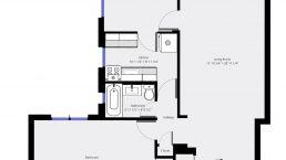 65-15 38th Ave - floor plan